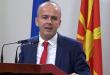 Екс министерот за финансии, Тевдовски замина во Вашингтон