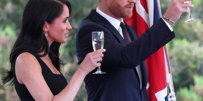 Им се ближи крајот: Во мај Меган и Хари ќе ги извршат последните кралски должности