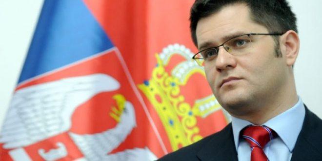 Нова.рс: Вук Јеремиќ го напушта опозицискиот Сојуз за Србија