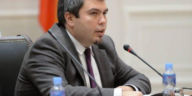 Маричиќ – ди Џовани: Децата заслужуваат шанса, нивното несоодветно однесување и судирот со законот треба го бараме на друго место