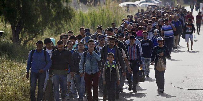 Чулев ќе побара помош од војската за запирање на влезот на мигранти
