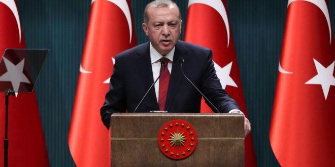Ердоган: Системот на ОН е неефикасен, неопходна е реформа на Советот за безбедност