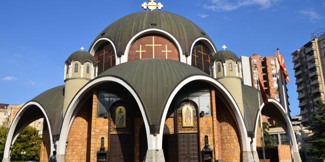 МПЦ-ОА ги повикува верниците да ги почитуваат мерките за заштита за Задушница