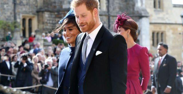 Меган и Хари се враќаат во Британија: Поканети се на важен настан