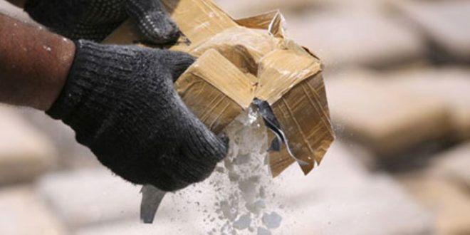 Уапсена дилерка на кокаин од Тетово