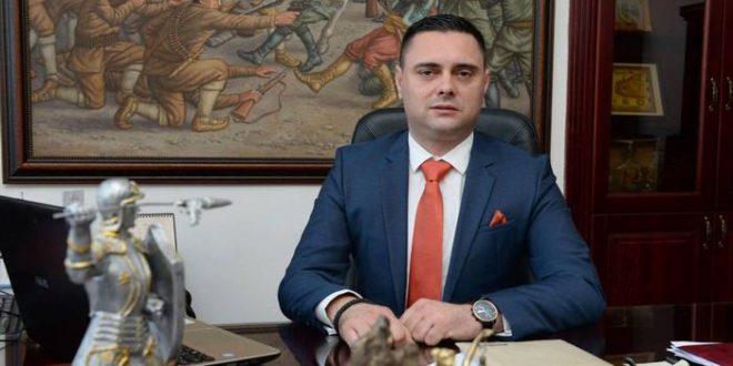 Јанчев нема да учествува во кампањата ниту ќе биде на пратеничка листа