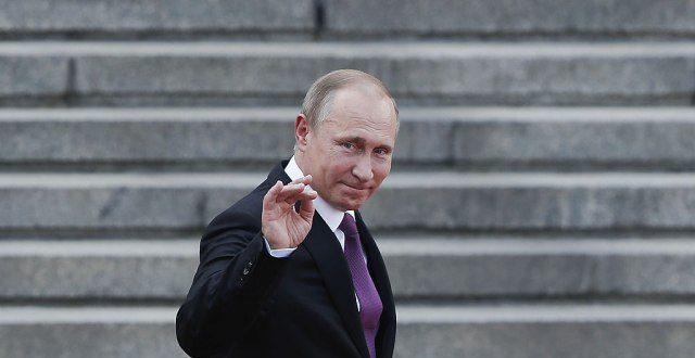 Путин потпиша указ – Русија доби нова Влада