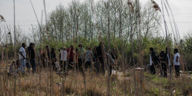УНХЦР: Грција треба да реагира на неодржливата ситуација на мигрантите