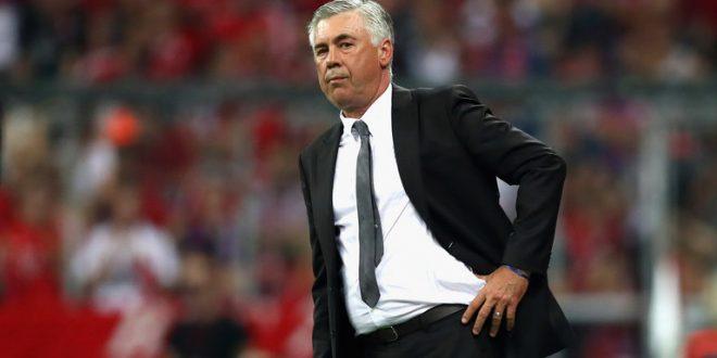 По победата од 4:0 над Генк, Наполи го отпушти Анчелоти