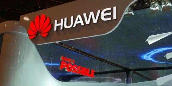 Huawei го прекинува производството на чипови поради санкциите на САД
