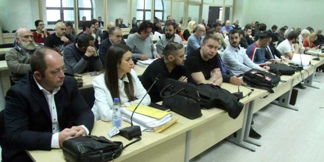 Вишото обвинителство е согласно со ослободителната пресуда за Дурловски, за останатите бара потврдување на казните