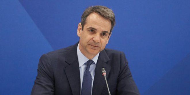Мицотакис: Нема да толерираме нелегални влегувања во Грција
