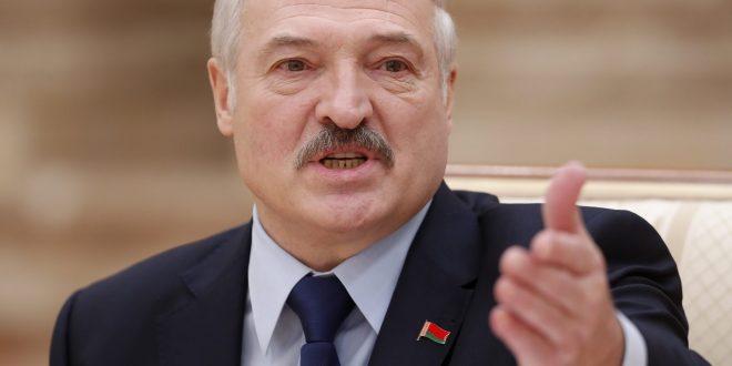 САД не го признаваат Лукашенко за претседател на Белорусија