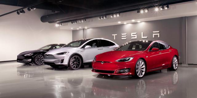 Tesla планира да произведува 500.000 електрични возила годишно во својата нова фабрика во Германија
