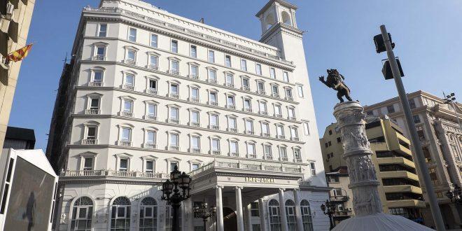 Централниот комитет на ВМРО-ДПМНЕ го отфрлил предлогот на Мицкоски за вонреден конгрес
