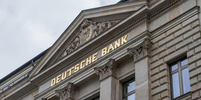 """""""Дојче банк"""": Глобалниот БДП на ниво пред Ковид во средината на 2021 година"""