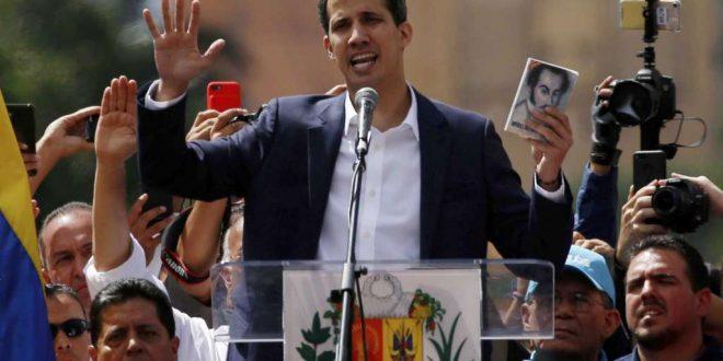 Дали Венецуела ќе ја снајде судбината на Либија?