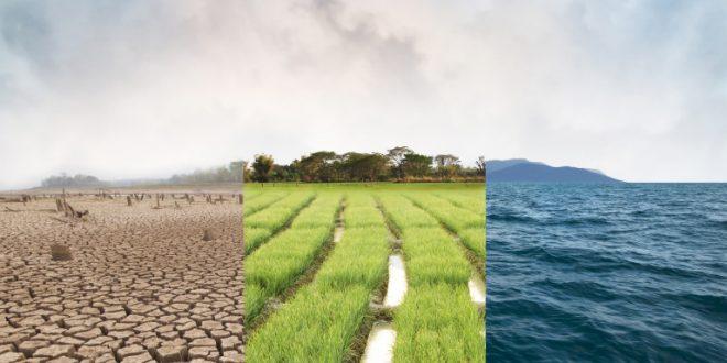 Климатските промени – закана за глобалната трговија