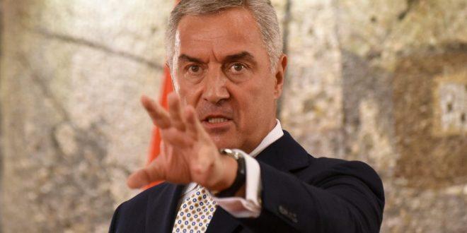 Ѓукановиќ: Обид за отцепување на Република Српска води кон војна