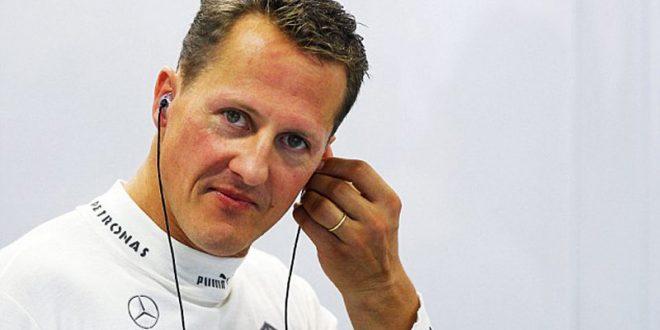Светот го слушна шокантното тврдење за состојбата на Шумахер!
