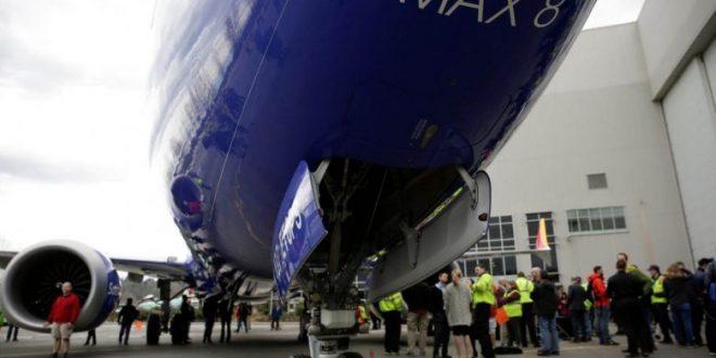 Грозоморна пресметка: Боинг 737 може да падне 15 пати и да загинат околу 3.500 лица