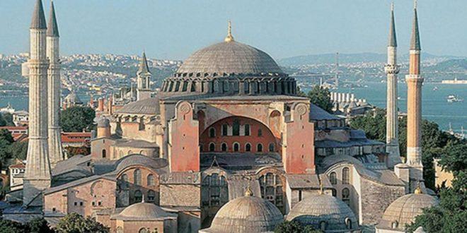 Државниот совет на Турција ја реши судбината на Аја Софија за само 17 минути