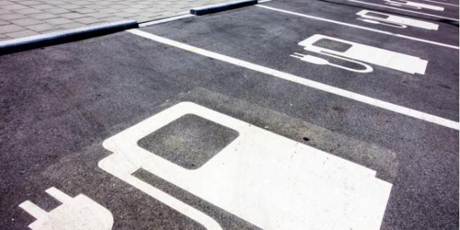 Осло ќе ја добие првата безжична мрежа во светот за полнење електрични такси возила