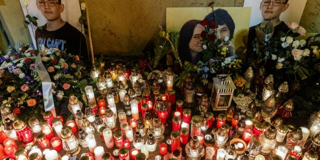 Влијанието на убиството на новинарот Куцијак врз изборите во Словачка