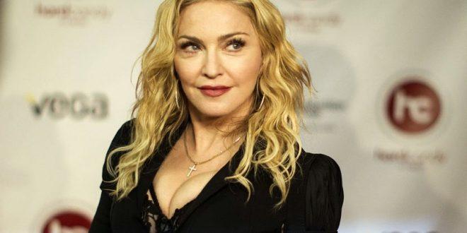 Танц на синот на Мадона во чест на Џорџ Флојд: Кралицата на поп музиката испрати силна порака преку снимката