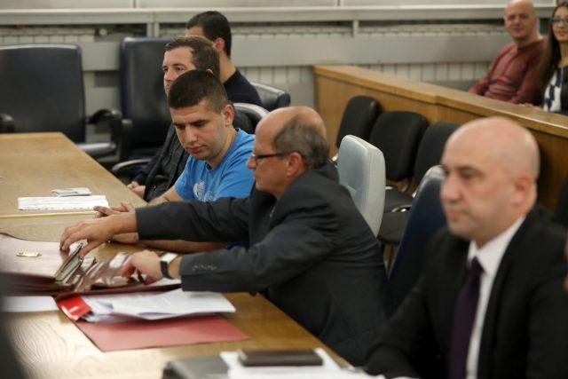 Убијците на Никола Саздовски добија по 19 години затвор