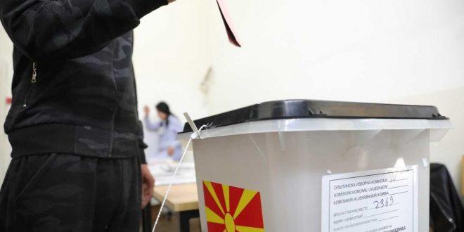 Слаб интерес: Само 742 лица пријавени за гласање од самоизолација