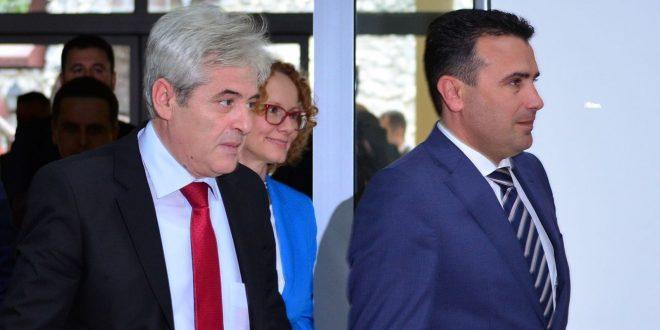 ДУИ ќе се откаже од прв Албанец премиер, доколку Заев не е мандатар?