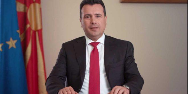 Заев не ја исклучува можноста за предвремено ратификување на Протоколот за НАТО