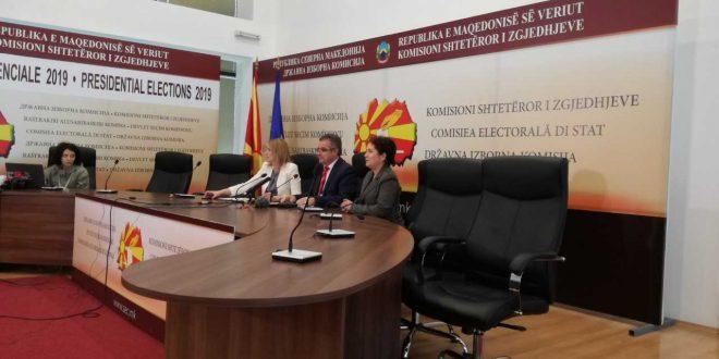 ДИК го отфрли барањето на Чулев за решението за новиот началник на СВР Тетово: Тоа е е неосновано и не навлегува во нашите надлежности