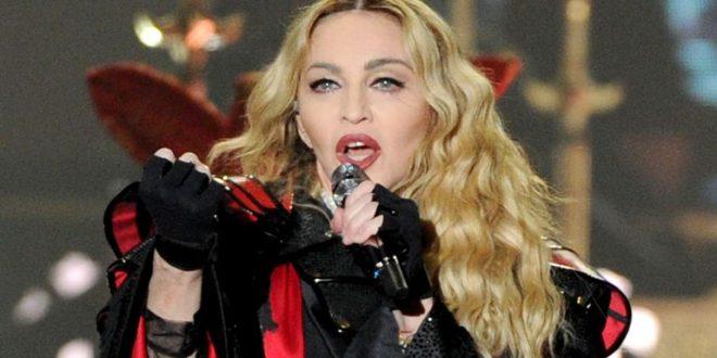 """Мадона го одбила додворувањето на Трамп: """"Одеднаш таа стана најлоша, најглупава и најдебела"""""""