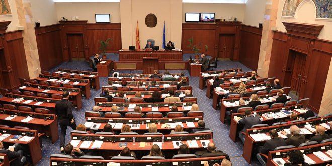 Собранието го одобри финасискиот план на Регулаторната комисија за енергетика и водни услуги за 2020 година