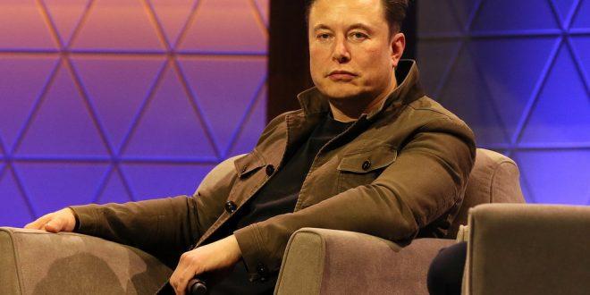 Имотот на Маск во Тесла порасна за 1.7 милијарди долари