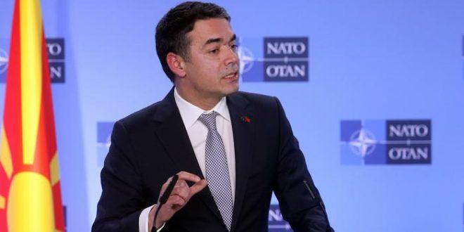 Димитров: Пораките на охрабрување не се доволни, ни треба одлука за преговори со ЕУ