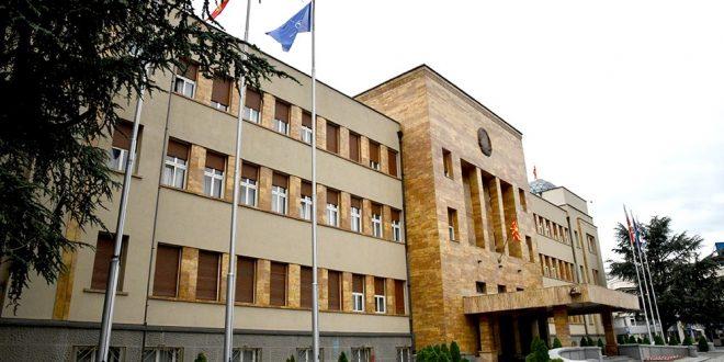 Конститутивна седница со посебни протоколи – пратениците ќе гласаат со картончиња