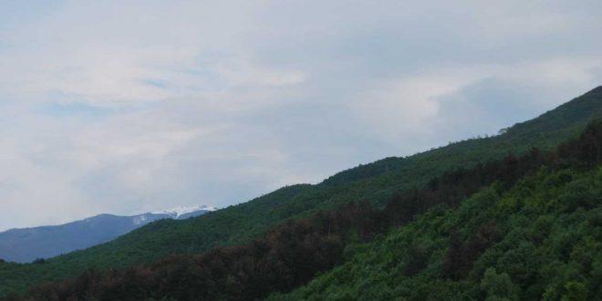 Скопјанецот кој се изгуби на Шар Планина, најден утрово во бачило