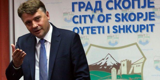 Шилегов: Нови 26 високо квалитетни јавори ќе го красат нашиот град (ФОТО)