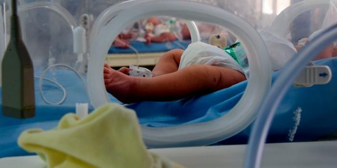 Намалена е смртноста на предвремено родените бебиња