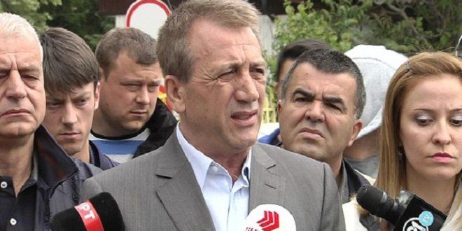 Цаноски за Јанкуловска: Нека ја праша Емел Рамковска како со три малолетни деца издржа 6 години затвор и тортура