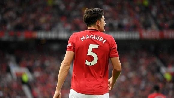 Потврден новиот капитен на Манчестер Јунајтед
