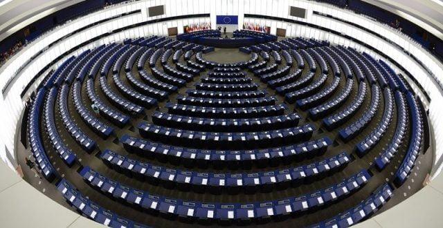 Европскиот парламент во Стразбур станува центар за тестирање на коронавирус