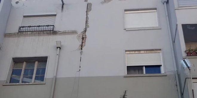 Почувствуван земјотрес во земјава