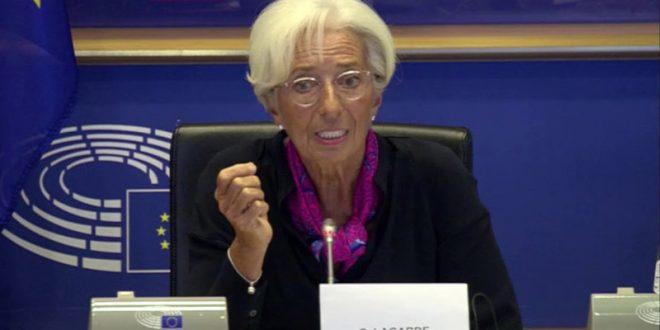 Лагард: Пандемијата длабински ќе ја промени светската економија