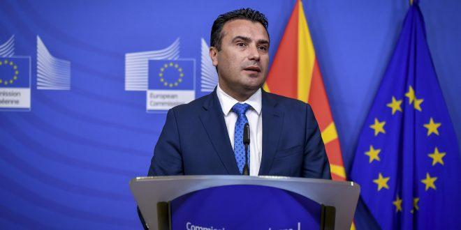 Премиерот Заев: Шпанија имаше успешни избори, ратификацијата да заврши до крај на јануари