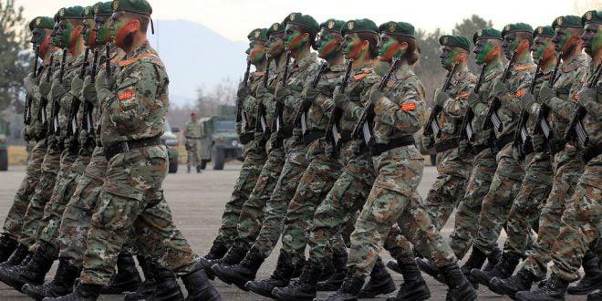 """На """"Криволак"""" армиите на САД, Полска и на С. Македонија ќе изведат заедничка вежба"""