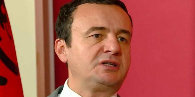 Курти: Изборите се решение за несогласувањата на Косово
